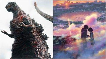 Keuntungan TOHO Diprediksi Naik 28% Karena 'Kimi no Na wa' dan 'Shin Godzilla'