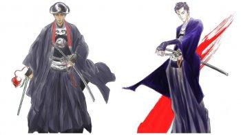 Anime Sejarah 'Onihei' Unumkan Para Seiyuu