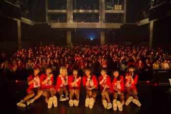 """FES☆TIVE Memeriahkan Suasana di Kawasaki Club Citta,  Mengumumkan Pertunjukan Reguler """"Two-Man"""""""