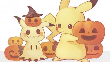'Pokemon Sun & Moon' Belum Rilis, Mimikyu Sudah Dapatkan Lagu