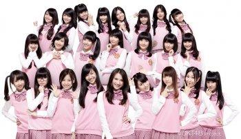 12 Lagu JKT48 Masuk Ke Chart Spotify Indonesia Viral 50 Secara Bersamaan