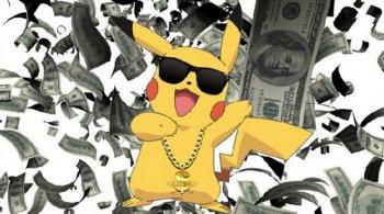Kartu Pokemon Illustrator Terjual Seharga Lebih Dari 700 Juta Rupiah