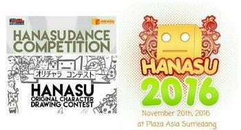 Hanasu, Sumedang Aya Kahayang, Festival Sunda-Jepang Pertama di Sumedang