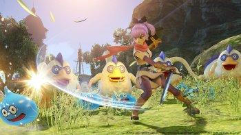 'Dragon Quest Heroes II' Akhirnya Dapatkan Versi Inggris