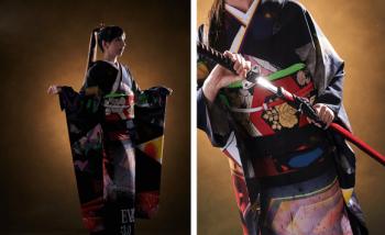 Desain Akhir Kimono 'Evangelion' Telah Ditentukan dan Pre-Ordernya Telah Dibuka