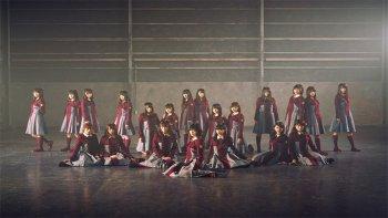 Keyakizaka46 Jadi Juara, Aya Uchida dan Daisuke Ono Tembus 10 Besar di Chart Minggu Ini