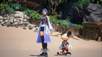 'Kingdom Hearts HD 2.8' Tayangkan Trailer Terakhir