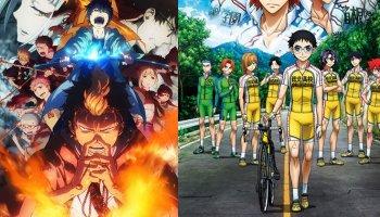 Kadokawa Mengungkap Hasil Survey untuk Anime Musim Dingin 2017 yang Paling Dinantikan