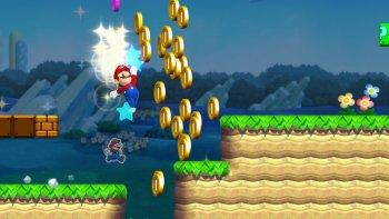 'Super Mario Run' Perkenalkan Diri Lewat Trailer Terbaru