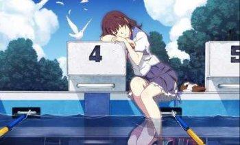 Drama 'Fireworks' Akan Mendapatkan Adaptasi Anime oleh Shaft