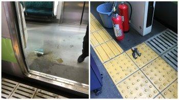 Kereta di Jalur Yamanote Diberhentikan Sementara Menyusul Insiden pada Salah Satu Gerbong